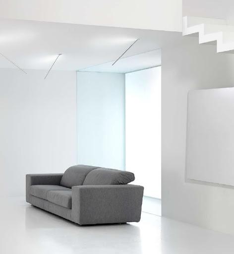 LED Le nuove proposte di Icone, brand di Minitallux Lighting I modelli ispirati alla riduzione di materiali e consumi energetici e allo stesso tempo al miglioramento di durata e qualità della luce (6/6)
