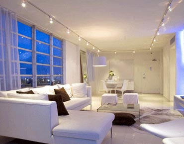 Emejing Luci Soggiorno Moderno Images - Idee Arredamento Casa ...