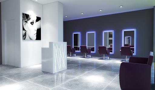 Arredamenti e attrezzature per parrucchieri sunesteticstore for Arredamento per parrucchieri