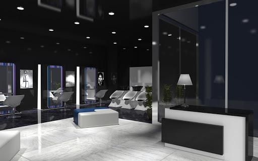 Arredamento parrucchiere sunesteticstore for Design arredamento parrucchieri
