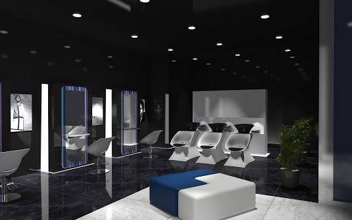 Arredamento parrucchiere sunesteticstore for Saloni di lusso